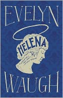 Helena by Evelyn Waugh: NOOK Book Cover