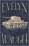 Sword of Honor by Evelyn Waugh: NOOK Book Cover