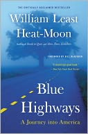 Blue Highways by William Least Heat-Moon: NOOK Book Cover
