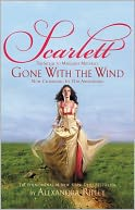 Scarlett by Alexandra Ripley: NOOK Book Cover