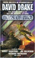 Dogs of War by David Drake: NOOK Book Cover