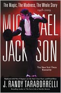 Michael Jackson by J. Randy Taraborrelli: NOOK Book Cover