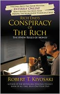 Rich Dad's Conspiracy of The Rich by Robert T. Kiyosaki: NOOK Book Cover