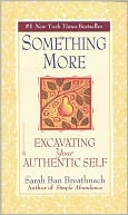 Something More by Sarah Ban Breathnach: NOOK Book Cover