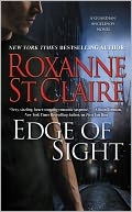 Edge of Sight (Guardian Angelinos Series #1) by Roxanne St. Claire: NOOK Book Cover