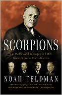 Scorpions by Noah Feldman: NOOK Book Cover