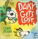 Daisy Gets Lost by Chris Raschka: Book Cover