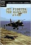 download Jet Fighter : The Harrier AV-8B book