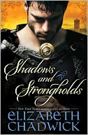 Shadows and Strongholds by Elizabeth Chadwick: NOOK Book Cover