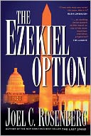 The Ezekiel Option by Joel C. Rosenberg: NOOK Book Cover
