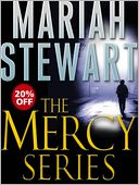 The Mercy Series 3-Book Bundle by Mariah Stewart: NOOK Book Cover