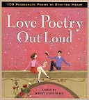 Love Poetry Out Loud by Robert Alden Rubin: NOOK Book Cover