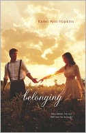 Belonging by Karen Ann Hopkins: Book Cover