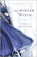 The Winter Witch by Paula Brackston: Book Cover