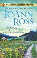 The Return of Caine O'Halloran by JoAnn Ross: NOOK Book Cover