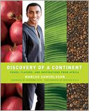 Discovery of a Continent by Marcus Samuelsson: Book Cover