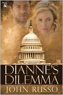 Dianne's Dilemma by John Russo: NOOK Book Cover