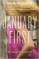 January First by Michael Schofield: Book Cover