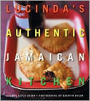 Lucinda's Authentic Jamaican Kitchen by Lucinda Scala Quinn: Book Cover
