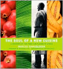 Soul of a New Cuisine by Marcus Samuelsson: Book Cover