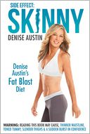 Side Effect by Denise Austin: NOOK Book Cover