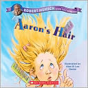 Aaron's Hair by Robert Munsch: Book Cover