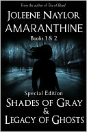 Amaranthine Special Edition Vol I by Joleene Naylor: NOOK Book Cover