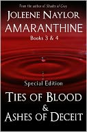 Amaranthine Special Edition Vol II by Joleene Naylor: NOOK Book Cover