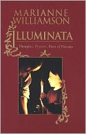 Illuminata by Marianne Williamson: NOOK Book Cover