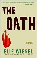 The Oath by Elie Wiesel: NOOK Book Cover