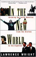 In the New World by Lawrence Wright: NOOK Book Cover
