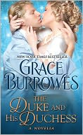 Duke and His Duchess by Grace Burrowes: NOOK Book Cover
