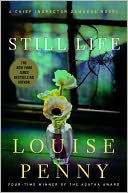 Still Life (Armand Gamache Series #1) by Louise Penny: NOOK Book Cover