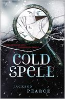 Cold Spell by Jackson Pearce: Book Cover