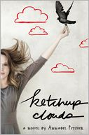 Ketchup Clouds by Annabel Pitcher: Book Cover