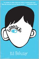 Wonder by R. J. Palacio: Book Cover