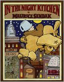 In the Night Kitchen by Maurice Sendak: Book Cover