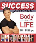 Body for Life Success Journal by Bill Phillips: Book Cover