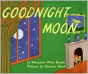 Goodnight Moon by Margaret Wise Brown: Book Cover