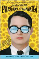 Everything Is Illuminated by Jonathan Safran Foer: Book Cover