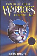 Eclipse (Warriors by Erin Hunter: Book Cover