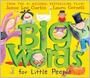 Big Words for Little People by Jamie Lee Curtis: Book Cover