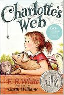 Charlotte's Web by E. B. White: Book Cover