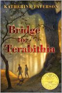 Bridge to Terabithia by Katherine Paterson: Book Cover