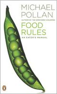 Food Rules by Michael Pollan: Book Cover