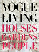 Vogue Living by Hamish Bowles: Book Cover