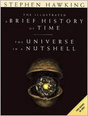 The Illustrated A Brief History of Time / The Universe in a Nutshell by Stephen Hawking: Book Cover