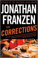 The Corrections by Jonathan Franzen: Book Cover