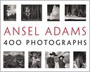 Ansel Adams by Ansel Adams: Book Cover