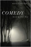Comedy in a Minor Key by Hans Keilson: Book Cover
